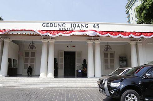 Yuk, Intip Koleksi Mobil Presiden dan Wakil Presiden Pertama di Museum Joang 45