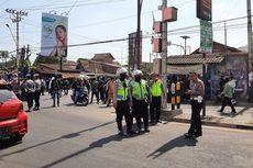 Polres Sleman Turunkan 300 Personel Amankan Aksi #GejayanMemanggil 2
