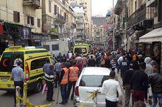 Pemerintah Mesir Perpanjang Keadaan Darurat Negara hingga 3 Bulan