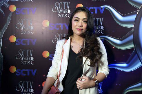 Celine Evangelista Dukung Stefan William Main Sinetron Bareng Natasha Wilona