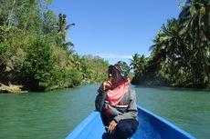 Tak Punya Uang untuk ke Amazon? Susuri Saja Sungai Maron Pacitan