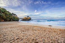 Buka Kembali, Aneka Aktivitas Wisata di Pantai Kukup Yogyakarta