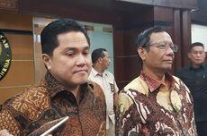 Derita Krakatau Steel: Rugi Menahun, Utang Menggunung