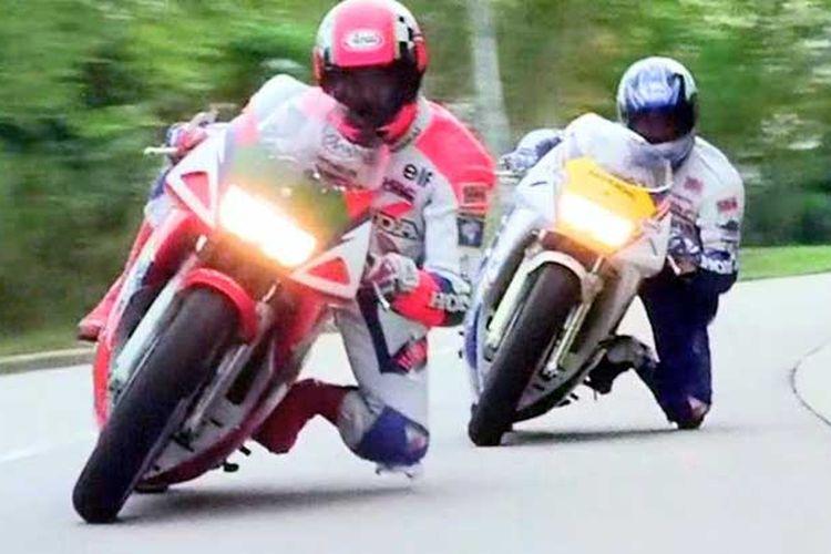 Full Throttle, film motor seru untuk usir kebosanan selama WFH