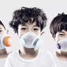 Xiaomi Patenkan Desain Masker Cerdas
