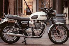 Triumph Berencana Produksi Motor 250 cc Bergaya Klasik