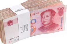 China Patok Nilai Tengah Yuan di Level Terlemah sejak April 2008