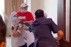 Ramai Penganiayaan Perawat di RS Siloam Sriwijaya, Ini Kronologi dan Tanggapan PPNI