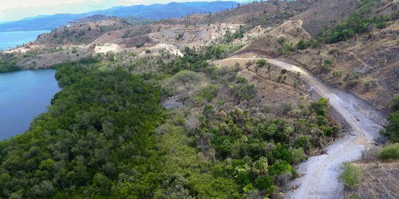 Ditjen Bina Marga membangun akses jalan dan jembatan di 5 Kawasan Strategis Pariwisata Nasional (KSPN) yang tergolong super prioritas. Salah satunya adalah Labuan Bajo di NTT yang ditargetkan rampung akhir 2020.