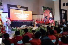 Cerita Megawati Sebulan Dibujuk Olly Datang ke Sulut, hingga Diajak Makan Ikan
