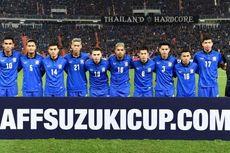 Jelang AFF 2018, Thailand Tak Bawa 5 Bintang yang Main di Liga Jepang