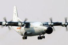 China Ganggu Taiwan Lagi, Kali Ini Beijing Kirim 12 Jet Tempur
