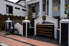 10 Pegawai Positif Covid-19, Pengadilan Agama Blitar Ditutup Sementara
