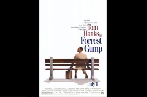 Sinopsis Forrest Gump, Tom Hanks Berperan sebagai Pria dengan IQ Rendah