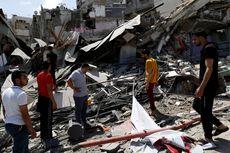 Kronologi Konflik Israel-Palestina Terkini: dari Masjid Al-Aqsa Diserang sampai Gencatan Senjata