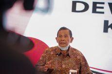 Ketua Pertanyakan Ketiadaan Wewenang Dewas dalam UU KPK