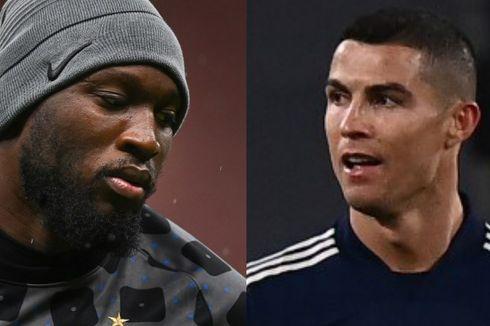 Inter Milan Vs Juventus, Duel Dua Super Striker yang Lebih Tajam dari 12 Klub Serie A