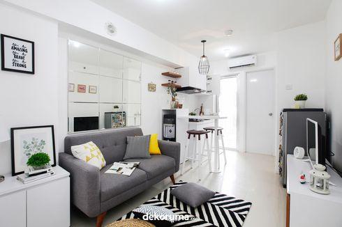 Mana yang Terbaik, Tinggal di Apartemen atau Rumah?