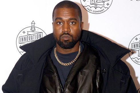 Berapa Peluang Kanye West Terpilih Menjadi Presiden AS?