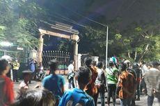 Mahasiswa Papua di Surabaya Bantah Rusak Bendera Merah Putih