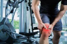 Cedera Olahraga, Begini Penanganan yang Tepat Menurut Dokter