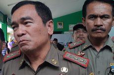 Pengunjung Melebihi Kapasitas yang Dibolehkan, Sebuah Restoran di Jakarta Barat Didenda Rp 10 Juta