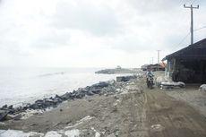 Terancam Abrasi, 371 KK di Desa Cemara Jaya Karawang Bakal Direlokasi