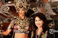 Yayasan Puteri Indonesia: Foto Abraham Samad dan Elvira Hasil Photoshop