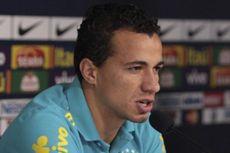 Transfer Damiao ke Napoli Terhalang Sponsor