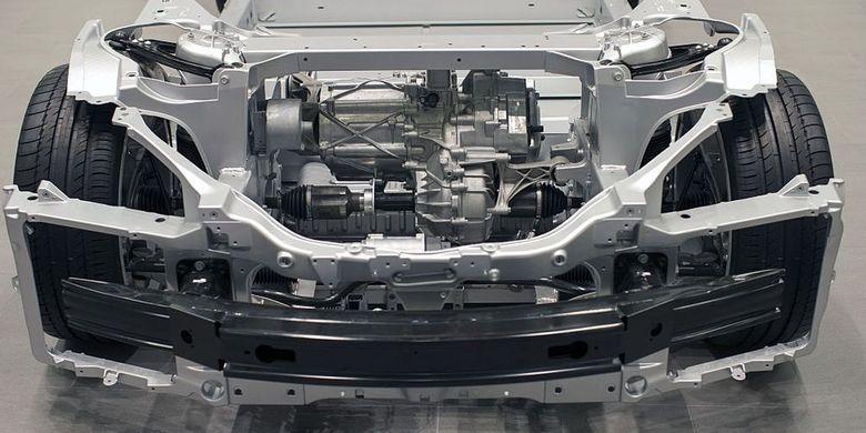 Ternyata Fakta di Balik Minat LG dan Tesla Bangun Pabrik Baterai Mobil Listrik di Indonesia