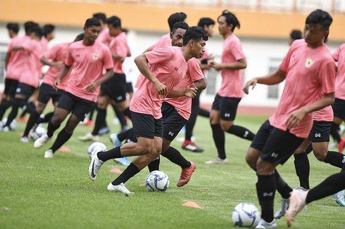 Shin Tae-Yong Ungkap Kekurangan Timnas U19