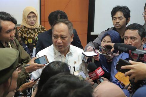 Soal Impor Rektor Asing, Menristek Bilang Jokowi Sudah Setuju