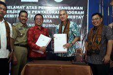 Dukung Program Bali Baru, SMF Anggarkan Rp 8 Miliar Danai