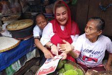 Cuti Tiap Rabu, Wakil Wali Kota Semarang Kampanye untuk Jokowi
