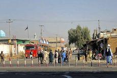Masjid Syiah Terus Jadi Target Serangan, Taliban Berjanji Tingkatkan Keamanan
