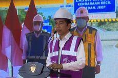 Tol Manado-Bitung Diresmikan, Jokowi: Memudahkan Transportasi Masyarakat