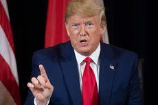 Muncul Informan Pelapor Kedua dalam Penyelidikan Pemakzulan Trump