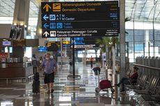 Indonesia Punya 30 Bandara Internasional, Mana Saja?