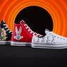 Rayakan HUT ke-80 Bugs Bunny, Converse Hadirkan Koleksi Khusus