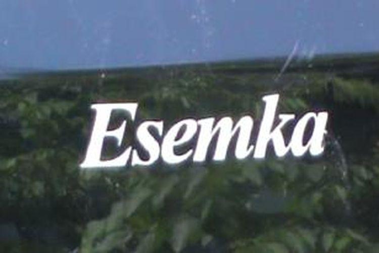 Mobil Esemka, SOlo (9/2/2015).