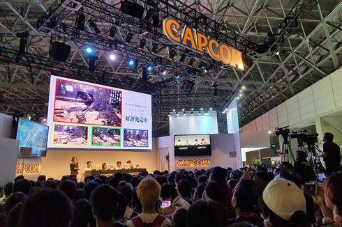 Tokyo Game Show 2021 Digelar Online, Pengunjung Bisa Hadir Virtual Pakai VR