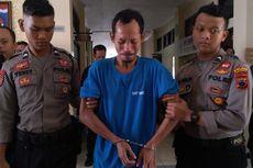 Pembunuhan di Kebun Durian, Siswa SD Tewas Dicekik Tetangga, Jenazah Dilecehkan