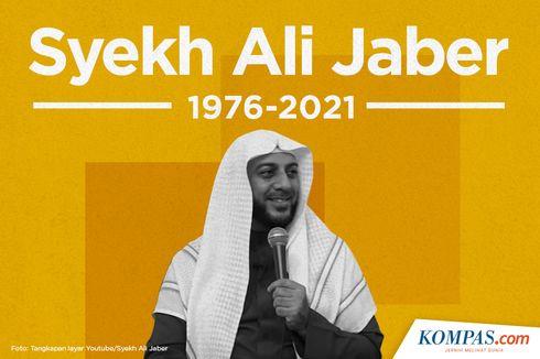 Syekh Ali Jaber Dikenang Sebagai Ulama yang Menyejukkan dan Tak Penuh Penghakiman