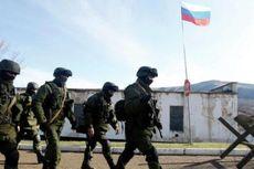 Seorang Prajurit Ukraina Dikabarkan Tewas di Crimea