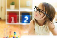 Masih Balita Sudah Berkacamata, Apa Saja Penyebabnya