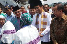 Jokowi: Gaji RT dan RW Terkendala Administrasi