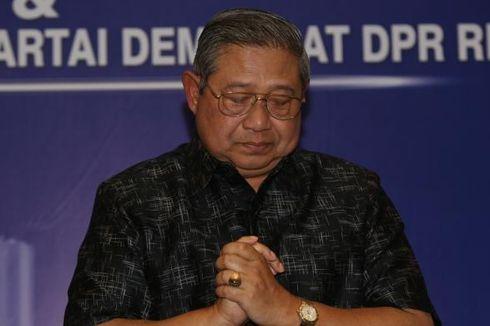 SBY Tak Ingin Dirinya dan Jokowi Saling Curiga