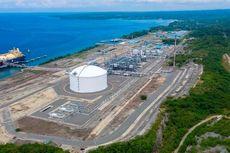 PGN Targetkan Ekspansi Bisnis LNG ke Pasar Internasional