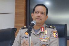 Polisi Intai Komunitas Pertemanan Pelaku Bom Panci di Bandung