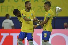 Klasemen Kualifikasi Piala Dunia 2022 Zona Conmebol: Brasil-Argentina Impresif, Chile Bangkit